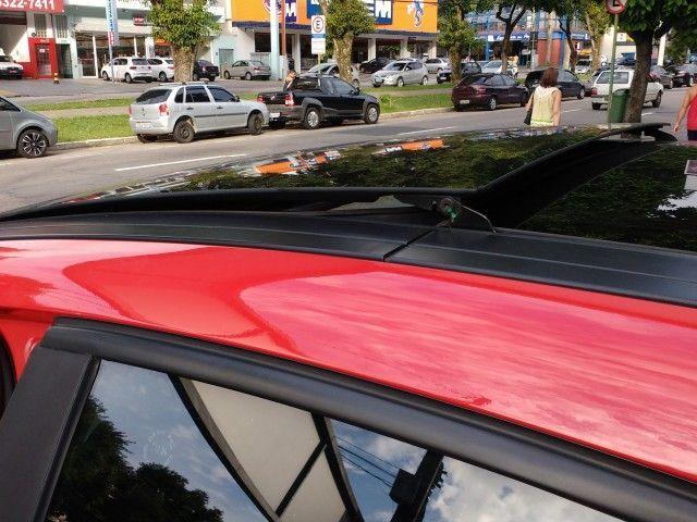 Fiat Bravo Sporting Dualogic 1.8 16V (Flex) - Foto #7