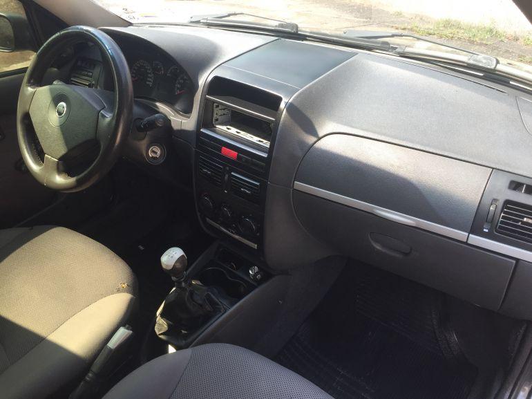 Fiat Palio ELX 1.3 8V (Flex) (versão III) - Foto #3