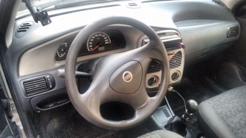 Fiat Palio Fire 1.0 (Flex) 2p - Foto #7