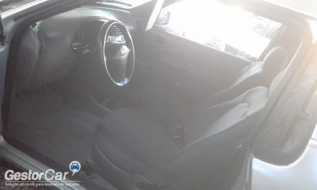 Ford Courier L 1.6 MPi (Cab Simples) - Foto #6