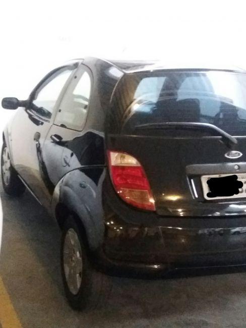Ford Ka GL Tecno 1.0 MPi - Foto #3