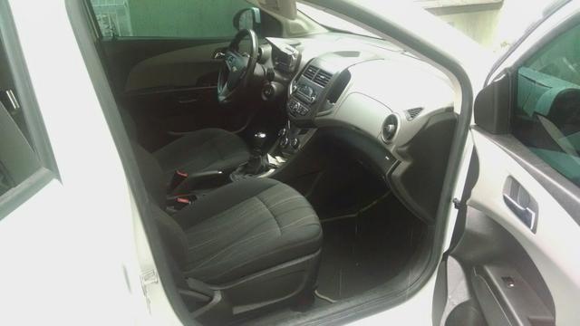 Honda New Fit LX 1.4 (flex) - Foto #3