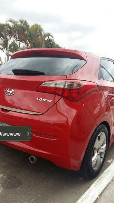 Hyundai HB20 1.6 Comfort Plus - Foto #2