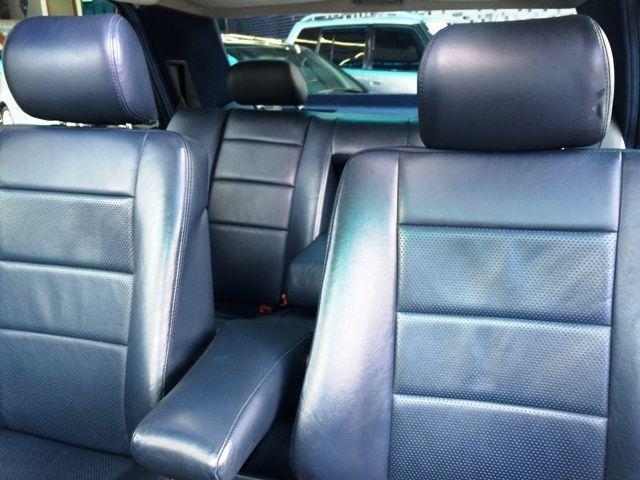Mercedes-Benz 300 E 3.0 6c 24V - Foto #7