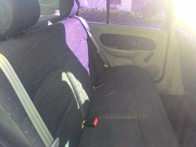 Renault Clio Sedan Expression 1.6 16V (flex) - Foto #7