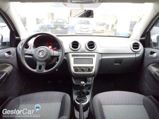 Volkswagen Gol 1.6 VHT City (Flex) 4p - Foto #7