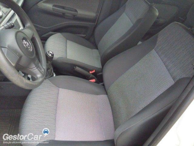Volkswagen Gol 1.6 VHT City (Flex) 4p - Foto #9