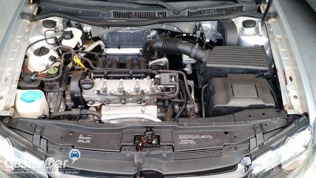 Volkswagen Golf Sportline 1.6 (Flex) - Foto #9