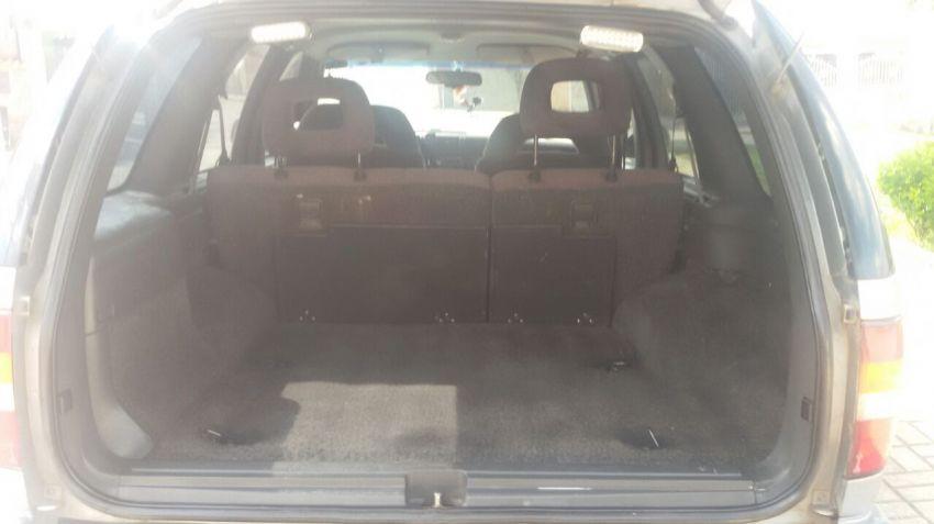 Chevrolet Blazer 4x2 2.2 MPFi - Foto #4