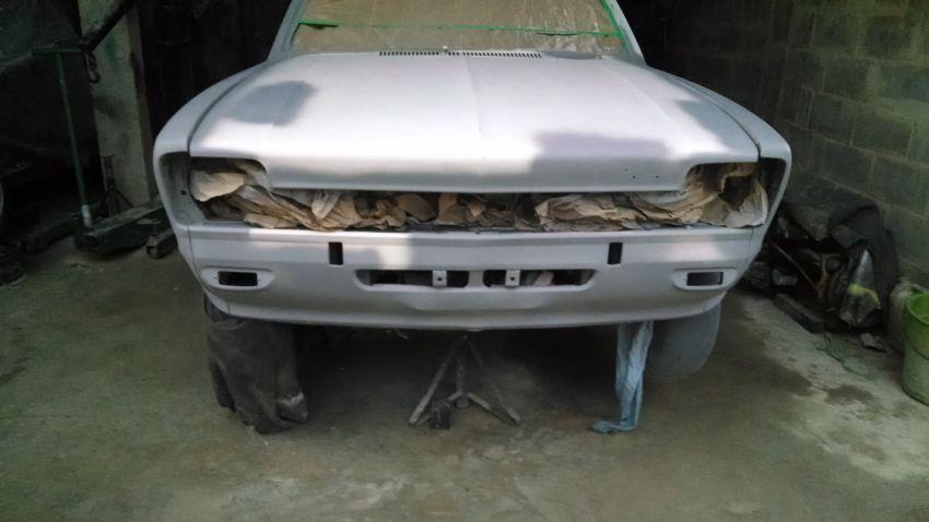 Chevrolet Chevette Sedan SL 1.4 - Foto #1