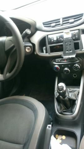 Chevrolet Prisma 1.4 SPE/4 LT - Foto #7