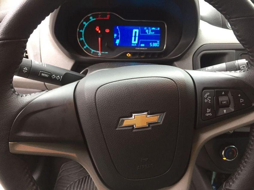 Chevrolet Spin LTZ 7S 1.8 (Flex) - Foto #3