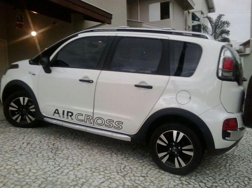 Citroën Aircross GLX Atacama 1.6 16V (Flex)