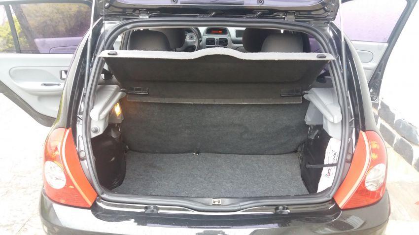 Renault Clio Hatch. Air 1.6 16V (flex) - Foto #8