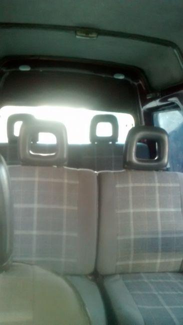 Asia Towner Coach. DLX 0.8 - Foto #8