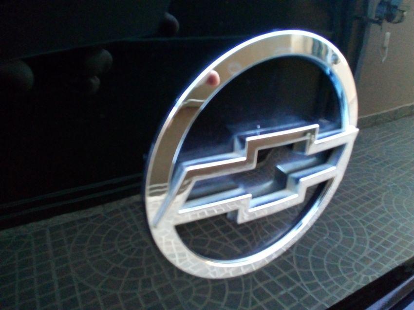 Chevrolet Astra Sedan CD 2.0 8V - Foto #2