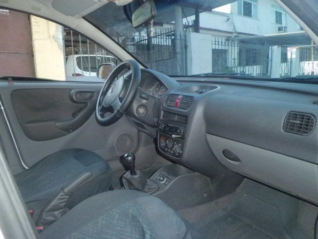 Chevrolet Corsa Sedan 1.8 8V - Foto #6