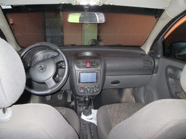 Chevrolet Corsa Sedan Premium 1.0 - Foto #4
