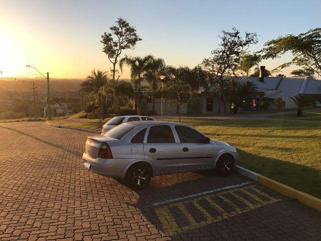 Chevrolet Corsa Sedan Premium 1.0 - Foto #5