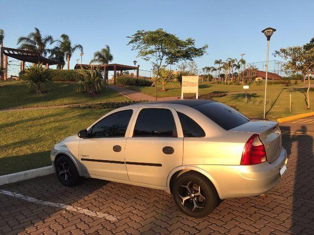 Chevrolet Corsa Sedan Premium 1.0 - Foto #9