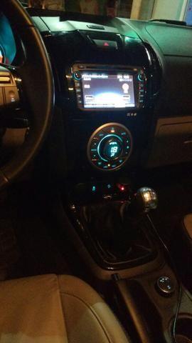 Chevrolet S10 LTZ 2.5 flex (Cab Dupla) 4x4 - Foto #1