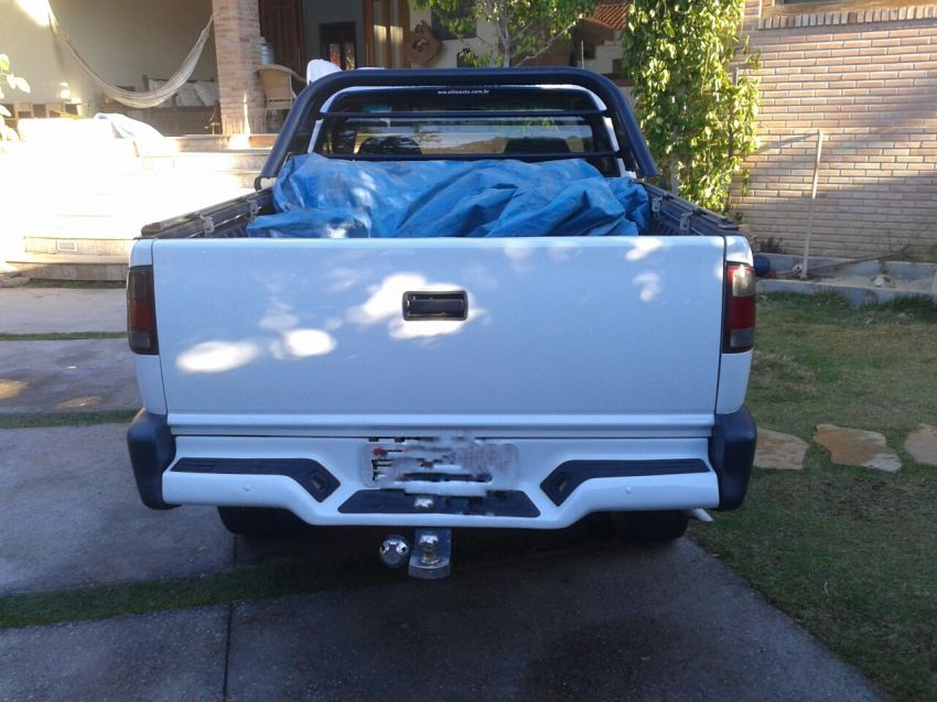 Chevrolet S10 4x2 2.2 MPFi (Cab Simples) - Foto #8