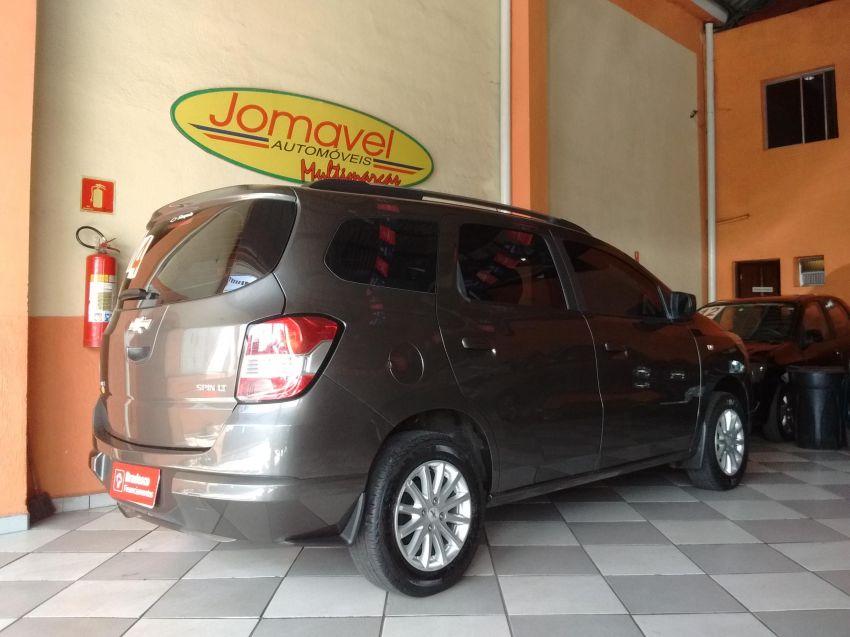 Chevrolet Spin  1.8 Aut Lt - Foto #3