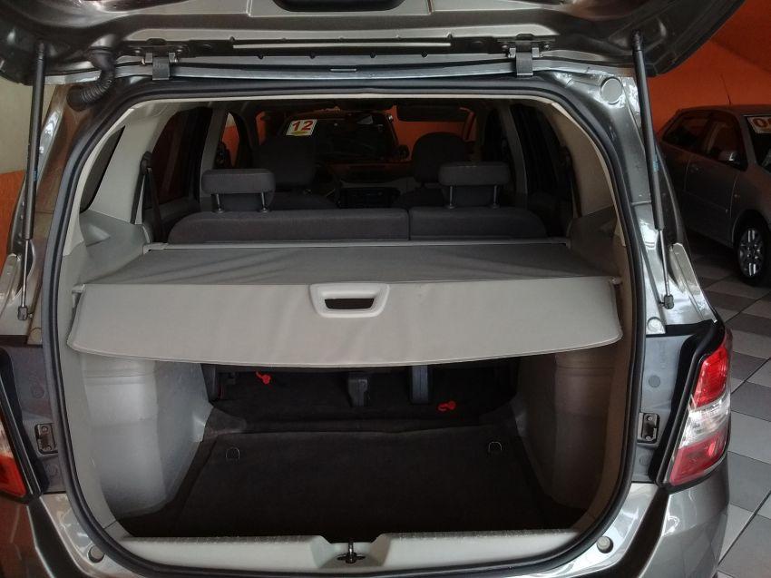 Chevrolet Spin  1.8 Aut Lt - Foto #4