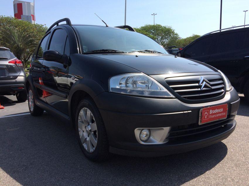 Citroën C3 XTR 1.4 8V (flex) - Foto #1