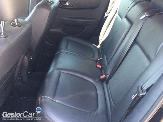 Citroën C4 Exclusive 2.0 (aut) (flex) - Foto #6