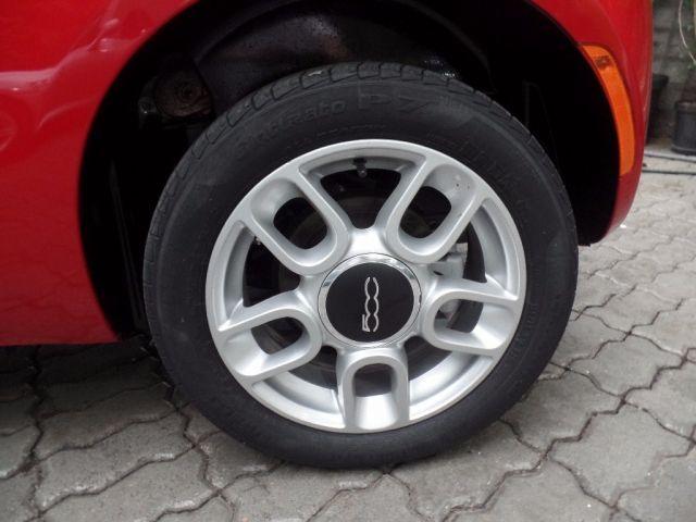 Fiat 500 Cult Dualogic 1.4 8V Flex - Foto #7