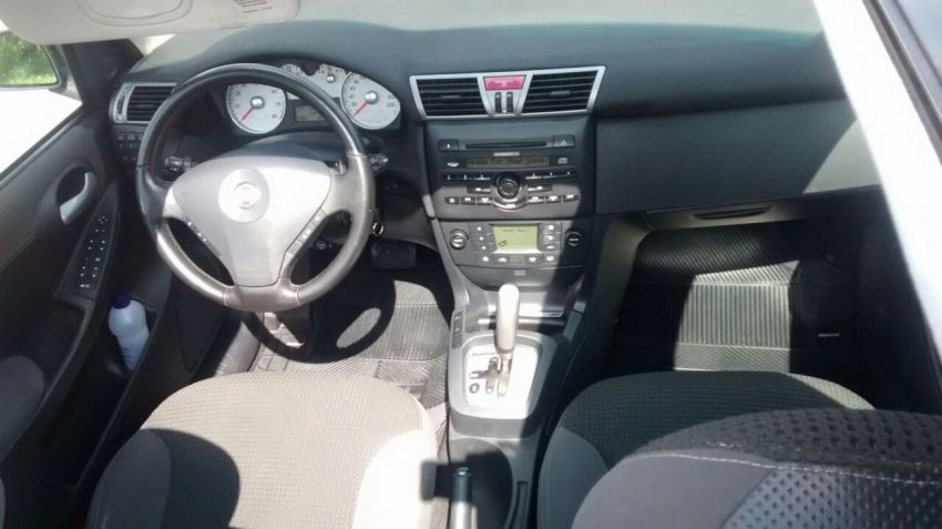 Fiat Stilo Sporting Dualogic 1.8 8V (Flex) - Foto #6