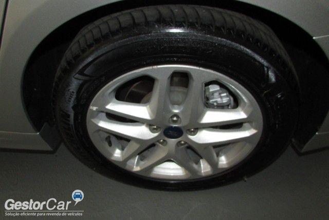 Ford Fusion 2.5 16V iVCT (Flex) (Aut) - Foto #3