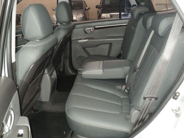 Hyundai Santa Fé GLS 4WD 3.5 Mpfi 24V - Foto #7