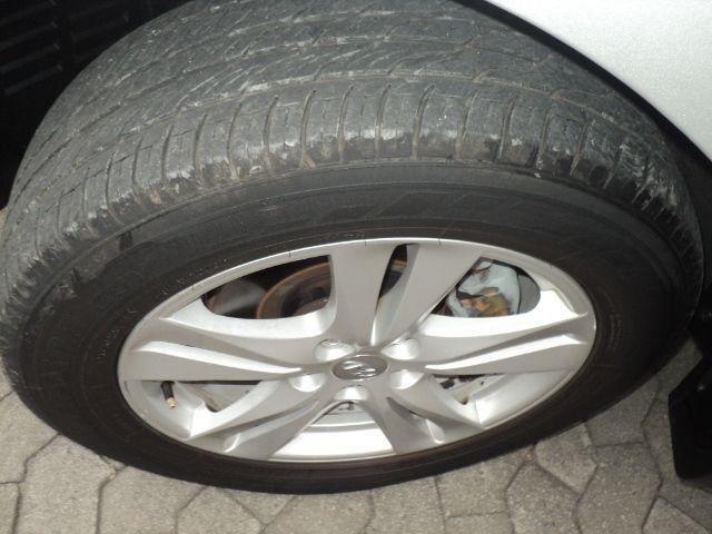 Hyundai Santa Fé GLS 4WD 3.5 Mpfi 24V - Foto #9