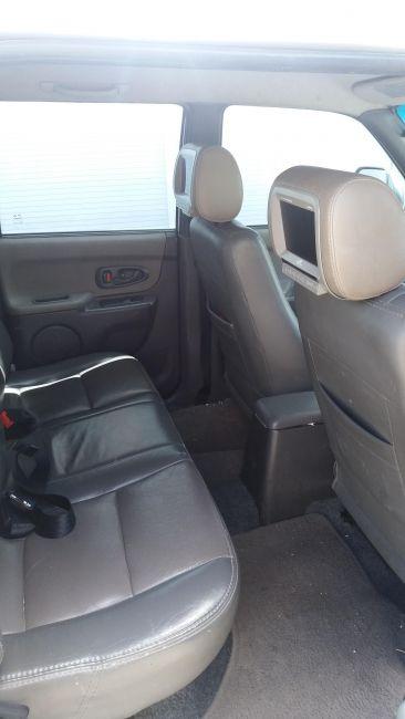 Mitsubishi L 200 Outdoor HPE 4x4 2.5 (cab. dupla) - Foto #2