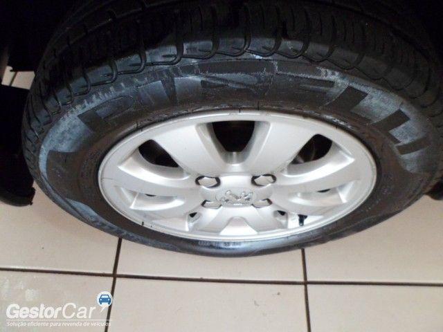 Peugeot 207 Hatch XR S 1.4 8V (flex) - Foto #10