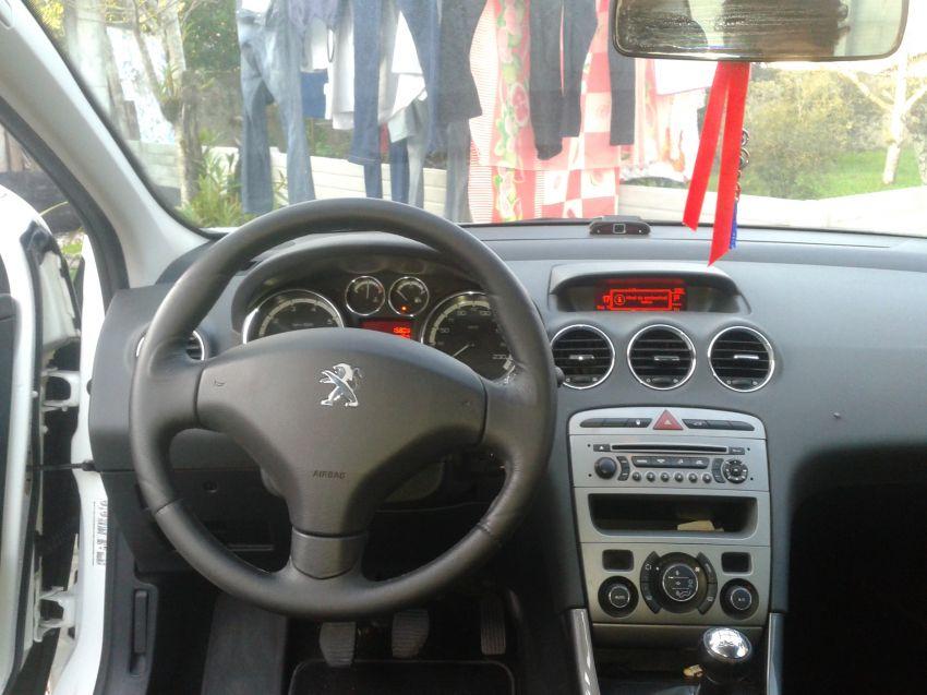 Peugeot 408 Allure 2.0 16V (Flex) - Foto #4