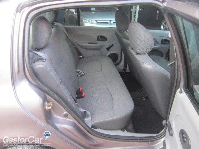 Renault Clio Sedan Authentique 1.0 16V (flex) - Foto #7