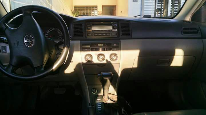 Toyota Corolla Sedan XLi 1.8 16V (aut) - Foto #1