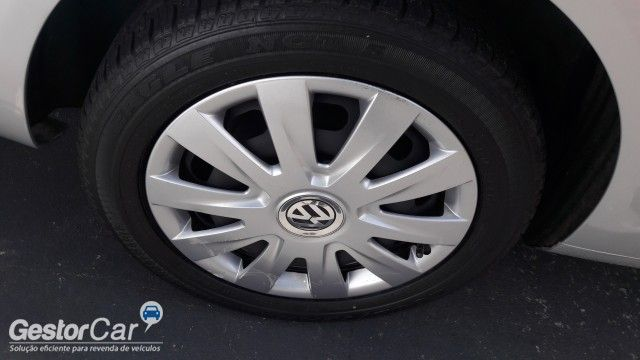 Volkswagen SpaceFox 1.6 8V (Flex) - Foto #3