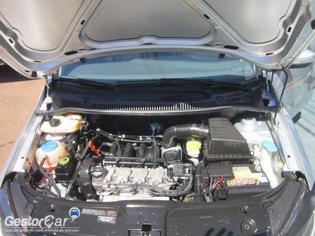 Volkswagen SpaceFox Sportline 1.6 8V (Flex) - Foto #10