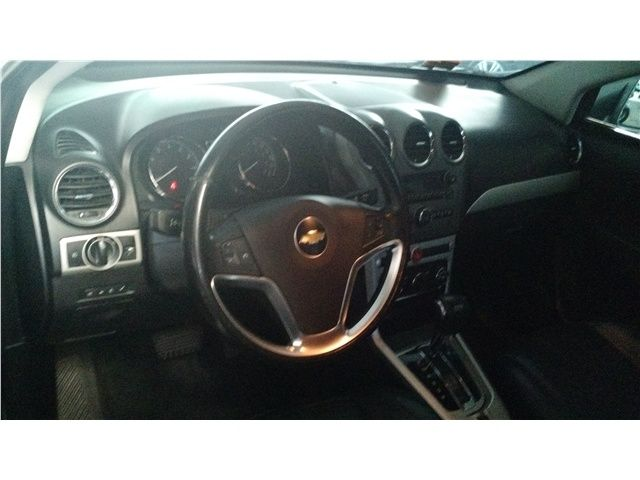 Chevrolet Captiva Ecotec 2.4 16v - Foto #5