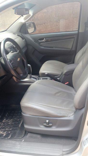 Chevrolet S10 LTZ 2.8 diesel (Cab Dupla) 4x2 - Foto #2