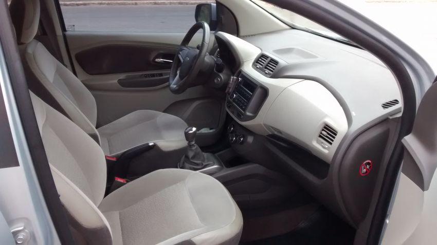 Chevrolet Spin LTZ 7S 1.8 (Flex) - Foto #8