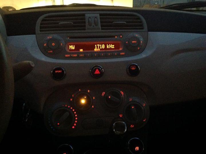 Fiat 500 Cult Dualogic 1.4 Evo (Flex) - Foto #7