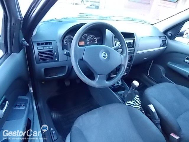 Fiat Palio EL 1.6 MPi - Foto #2