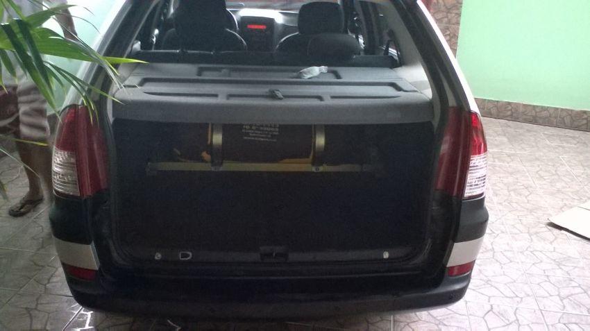 Fiat Palio Weekend Adventure 1.8 8V (Flex) - Foto #6