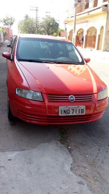 Fiat Stilo Connection 1.8 16V - Foto #7