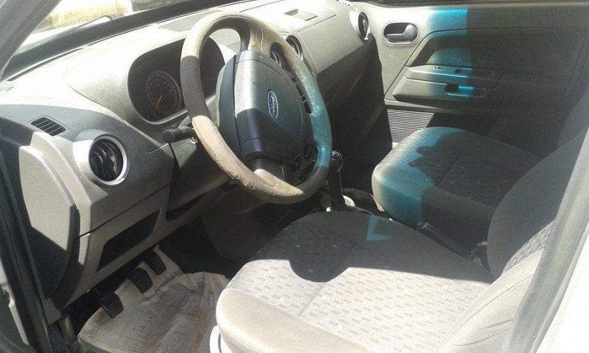 Ford Ecosport XLT 1.6 8V - Foto #2